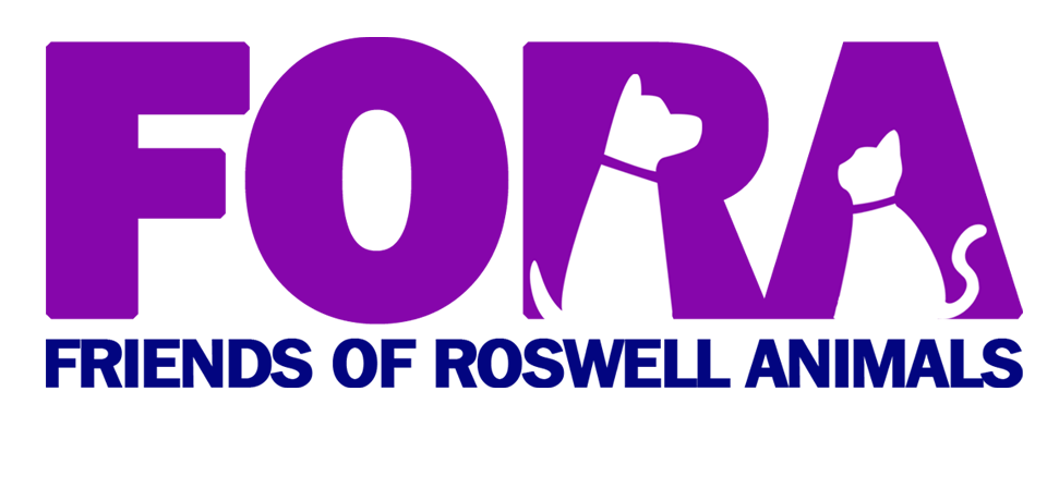 Friends of Roswell Animals